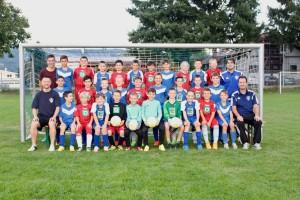E-Jugend Komplett FC Rimsingen