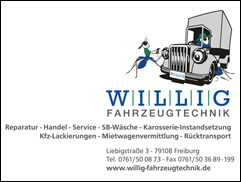 Willig Fahrzeugtechnik