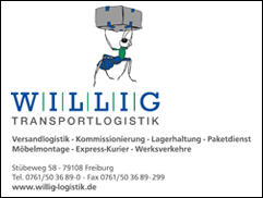willig transportlogistik