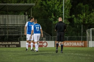 Gregor Michel und Johhny Lucatelli (11)