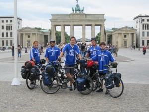 11-12 FCR goes Berlin