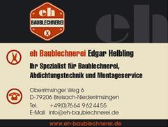 EH Baublechnerei