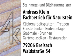 Steinmetz Klein
