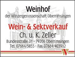 Weingut Zeller